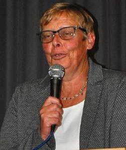 Die Lauterbacher SPD-Ortsvereinsvorsitzende Conny Hentz-Döring wurde einstimmig als Kandidatin für die SPD-Landesliste Hessen zur Bundestagswahl nominiert.