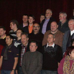 Sie kandidieren auf der Liste der Lauterbacher SPD für die Wahl der Stadtverordnetenversammlung.